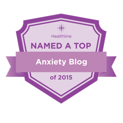 Best Anxiety Blog