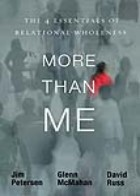 More than me book