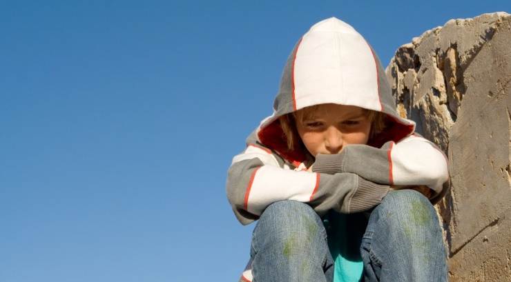 How to support your child to become more socially comfortable: tips for shyness