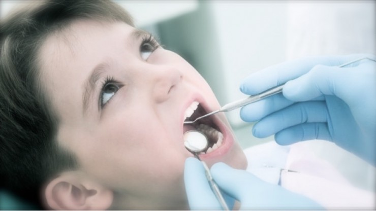 Afraid of the Dentist: Managing Dental Anxiety in Children