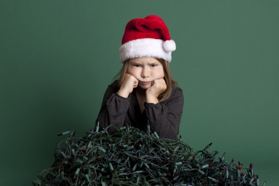 Creating Positive Holiday Memories with Your Children!