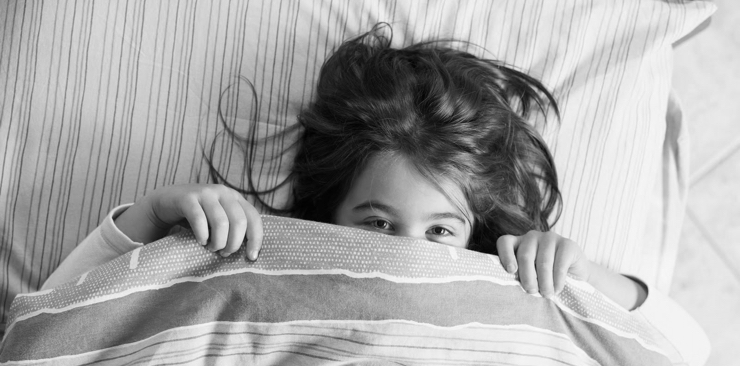 Nighttime Fears of Children and Adolescents: What to do?