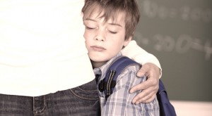 Separation Anxiety Disorder: Signs and Symptoms