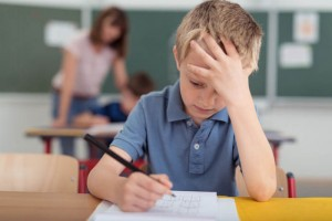 Anxiety in School: How to detect it, and what you can do