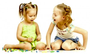 Social Anxiety, Social Skills, & Helping Your Child Make Friends