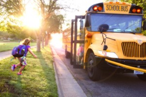 Back-to-School Anxiety: Tips to help your child overcome school-related fears