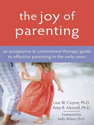 Book recommendation: The Joy of Parenting
