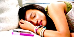 Sleep and its Affects on Anxiety