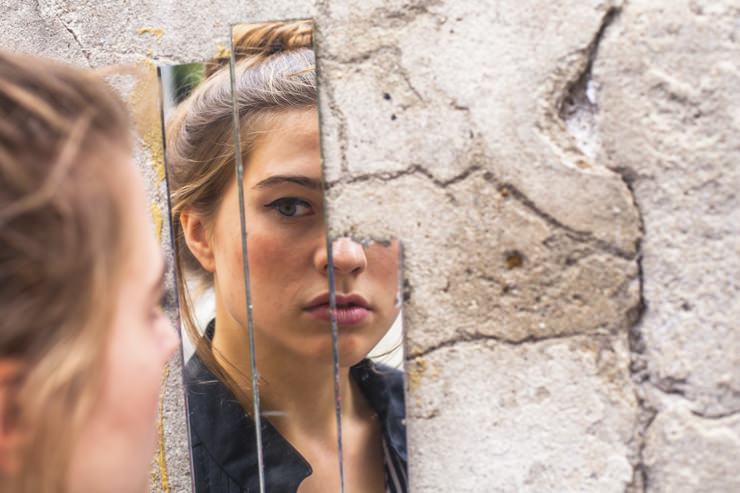 Body Dysmorphic Disorder: What it looks like and what to do