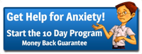 Get Help for Anxiety