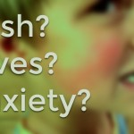 Can Anxiety Cause Hives: What to do when anxiety literally makes your skin crawl?