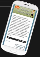 Turnaround Anxiety Mobile Program