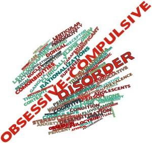 Obsessive Compulsive Disorder Symptoms