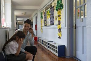 Teaching Helping Anxious Child