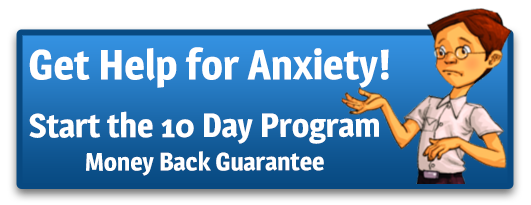 Get Help For Your Anxious Child